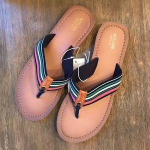 Mossimo Nubia Flip Flop Sandals